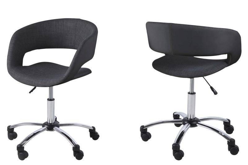Bureau Stoel Kopen : Bureaustoel pure antraciet bureaustoel kopen